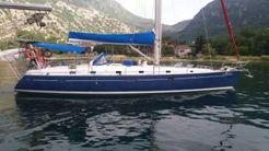 2004 Beneteau 50