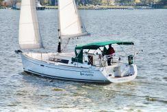 2016 Beneteau Oceanis 37