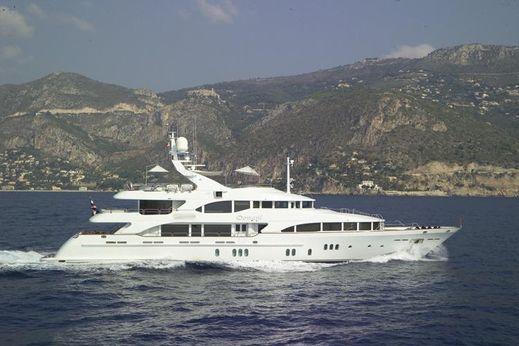 2006 Benetti Vision