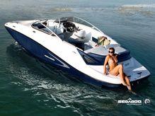 2007 Sea Doo 230 Challenger SE