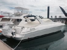 2002 Riviera M430  Sports Cruiser