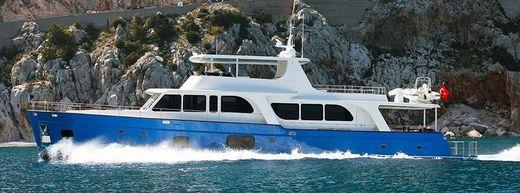 2019 Vicem 107 Cruiser