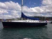 2001 Beneteau First 47.7