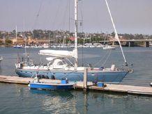 1982 Tayana 55 Cruiser