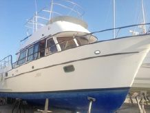 1980 Trawler C-Kip Searanger 39 no Grand Banks