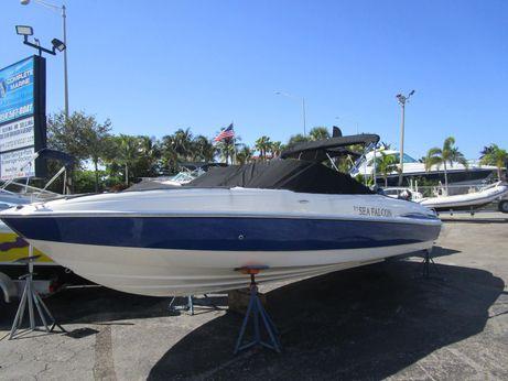 2007 Maxum 2200 Bowrider