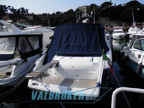 2002 Princess Yachts V 50