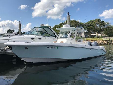 2011 Everglades 325cc