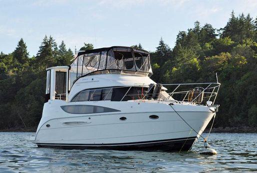 2006 Meridian 368 Motoryacht - TWIN DIESEL