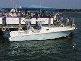 photo of 32' Edgewater 320CC