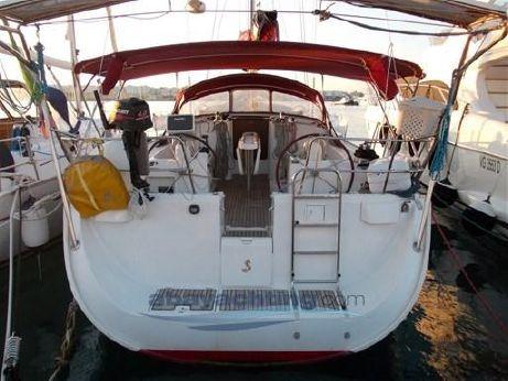 2003 Beneteau 473 Oceanis Clipper