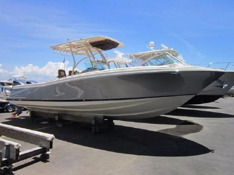 2014 Chris Craft Catalina 29