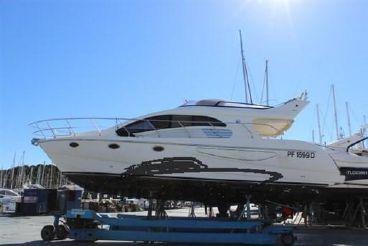 2007 Enterprise Marine EM 43