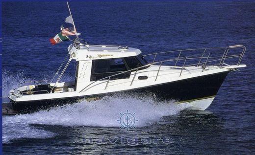 2012 Nautica San Vincenzo Vegliatura 27