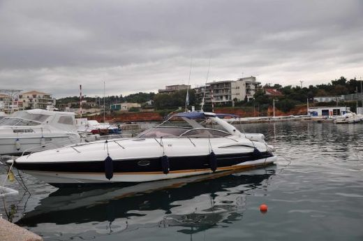 1999 Sunseeker Superhawk 34