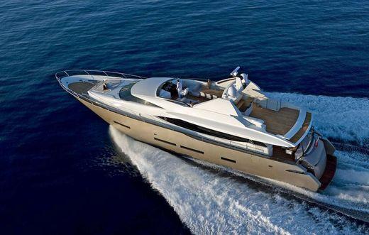 2006 Peri Yachts 29