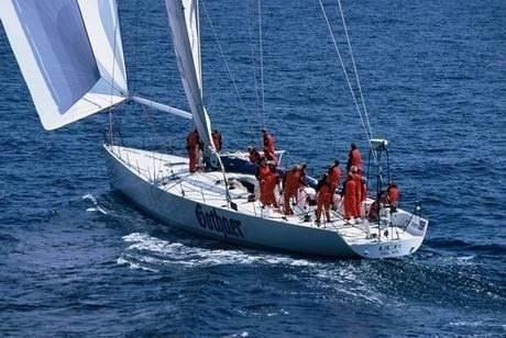2002 Knierim Yachtbau 26M Maxi Racer