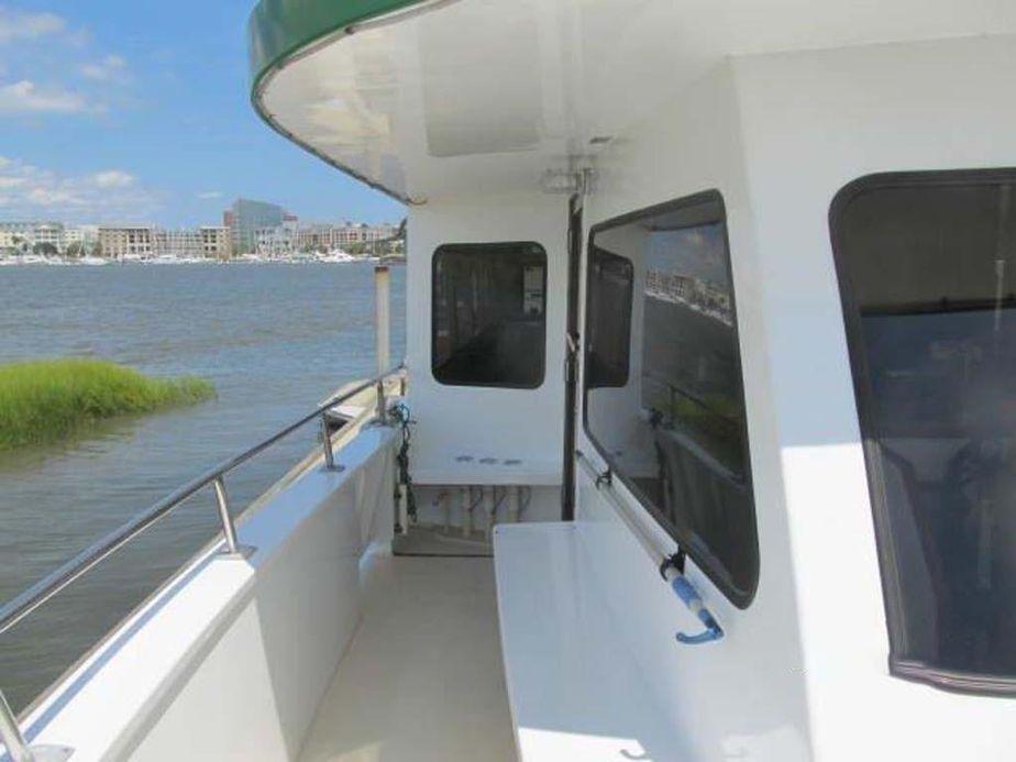 1993 Lydia Passenger Boat Power Boat For Sale - www