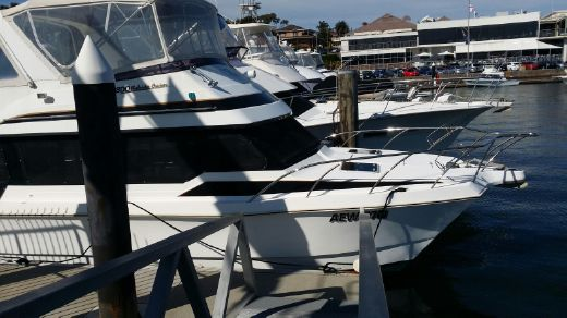 2007 Powercat 3800 Flybridge Cruiser