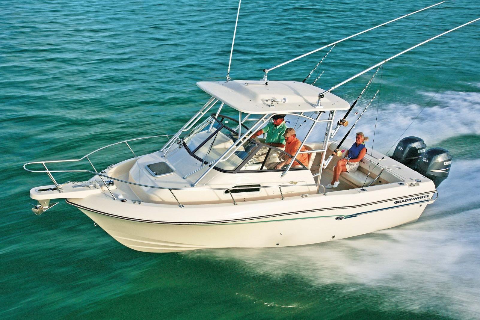 2017 grady white gulfstream 232 power boat for sale www. Black Bedroom Furniture Sets. Home Design Ideas