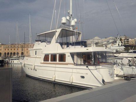 2005 Jet-Tern Marine Selene 62