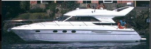 1999 Marine Projects princess 460