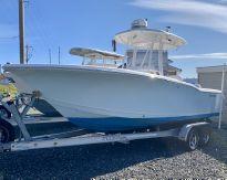 2014 Tidewater 230CC Adventure