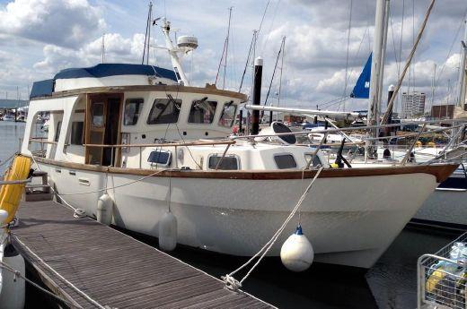 1982 Colvic Trawler 38