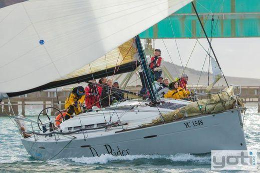 2008 Beneteau First 45