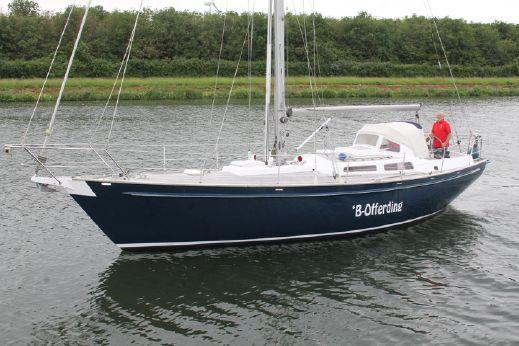 2003 Koopmans 36