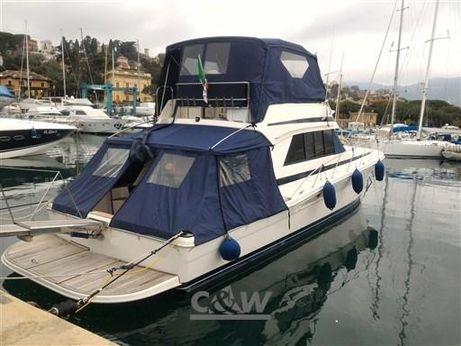 2000 Riviera Marine 48 Convertible