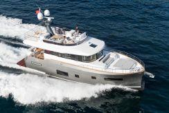 2020 Sirena Yachts 58