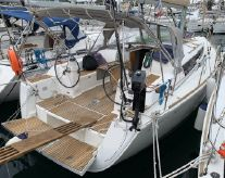 2013 Dufour 380 GL / Owners version