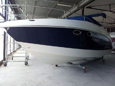 2009 Chaparral Signature 250