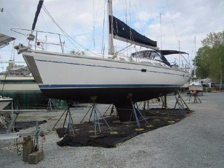 2001 Catalina 400 MkII