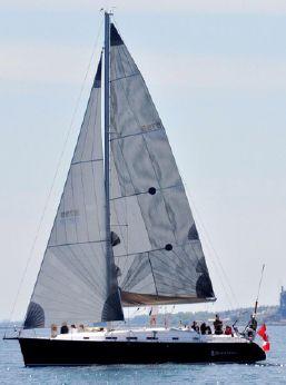 2004 Beneteau Cyclades 43.3