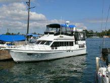 1991 Custom Light Trawler