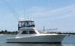 1988 Viking Yachts 41 Sportfish