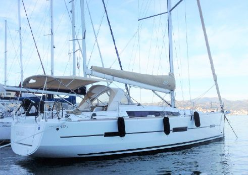2013 Dufour 410 Grand Large