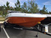 2020 Tahoe T16