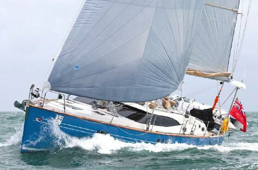 2013 Southerly 420