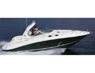 2004 Sea Ray 340 Sundancer, V-Drives!