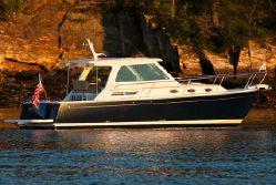 photo of  34' Back Cove 34