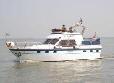 1990 Aquanaut 1100 Unico