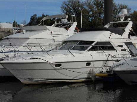 1994 Fairline Phantom 41 II