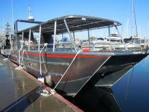 2013 Armstrong Marine 34 Cat Tour Boat