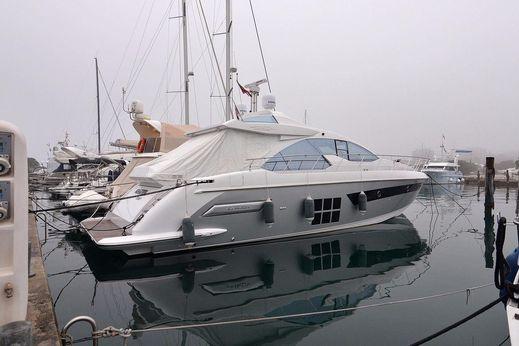 2014 Azimut 55S