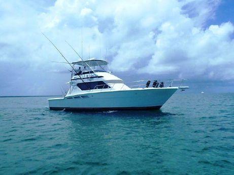 1992 Hatteras Sportfish