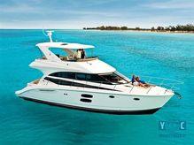 2011 Meridian Yachts 391 Sedan