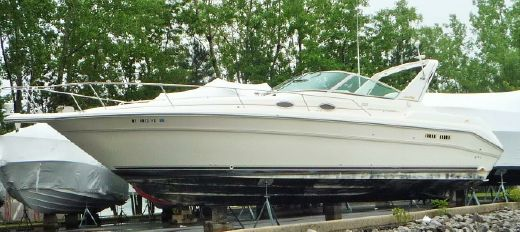1995 Sea Ray 330 Express